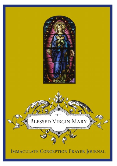 The Immaculate Conception Prayer Journal