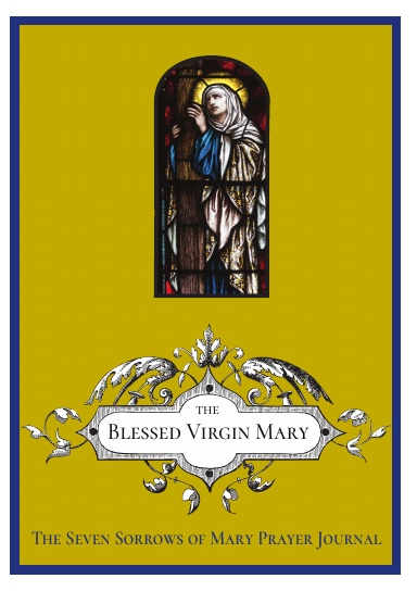 The Seven Sorrows of Mary Prayer Journal
