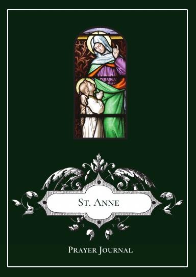 St. Anne Prayer Journal