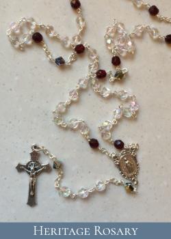 Rosary Slideshow